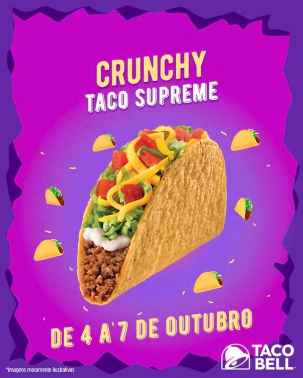 Taco Bell_Ação Taco Day