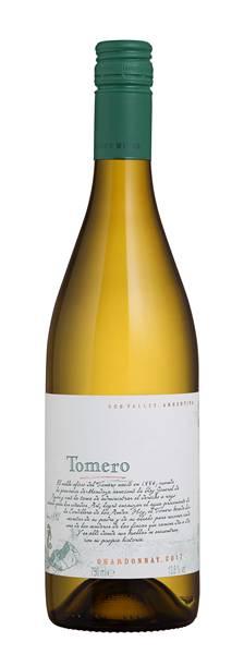 Tomero - Chardonnay Vistalba_