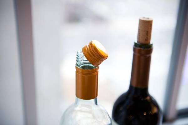 vinho rosca rolha nhpr