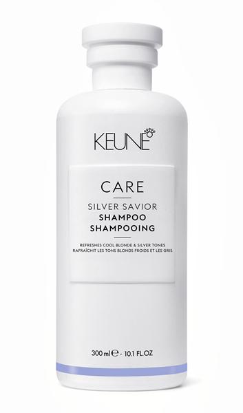Care Silver Savior Shampoo 300ml
