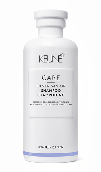 Care Silver Savior Shampoo 300ml