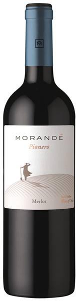 GRAND CRU - MORANDE PIONERO MERLOT 2016