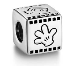Life By Vivara_Mickey 90 anos_Cubo Simbolos_R$180,00