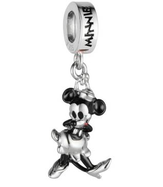 Life By Vivara_Mickey 90 anos_Minnie Retro_R$190,00