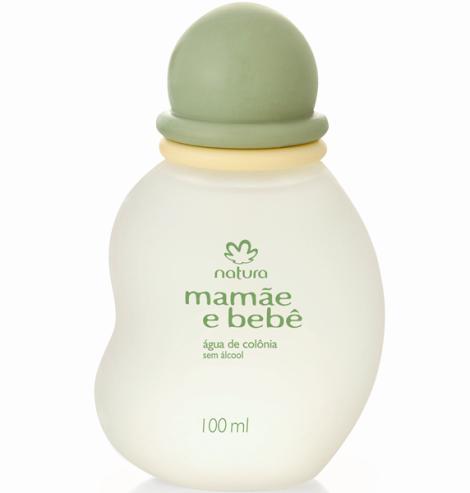 mamae e bebe natura