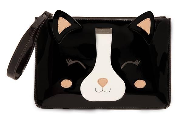 santa lolla bolsa gato