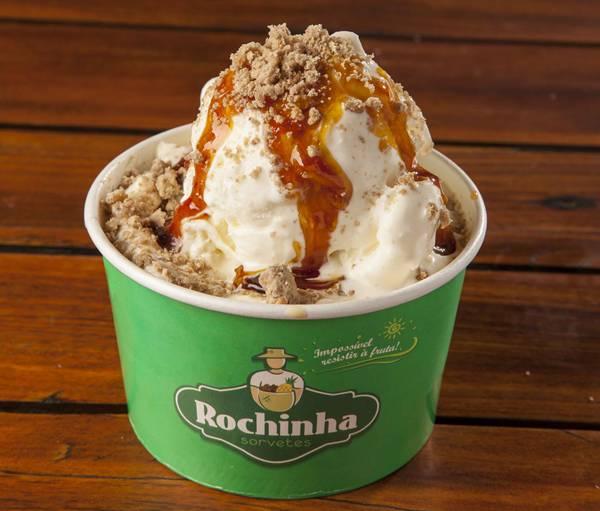 sorvete rochinha