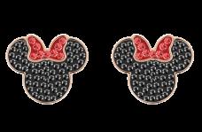 Swarovski Mickey earrings R$309