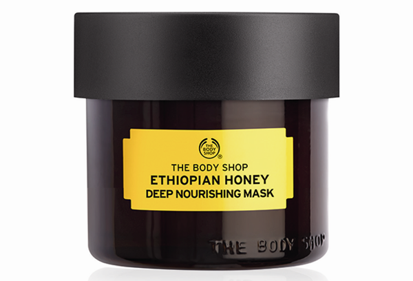 thiopian honey body