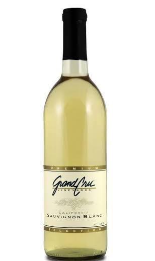 vinho grand cru