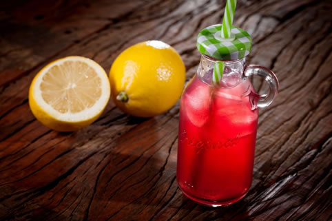 aguadoce pink limonade