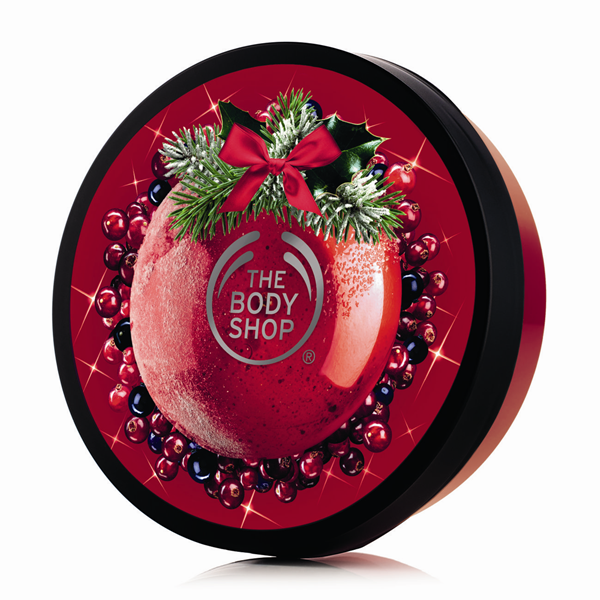 body shop vermelhas