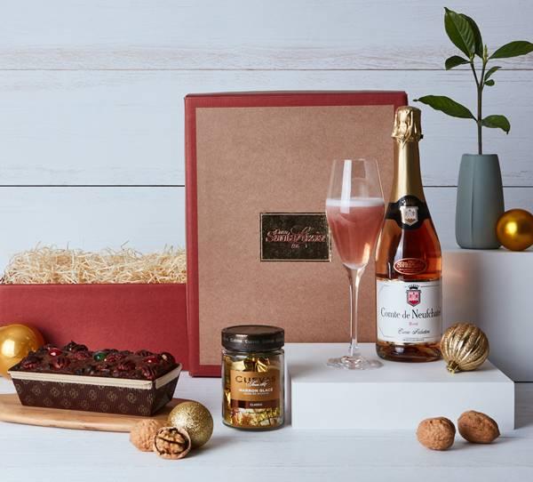 Iguatemi sp _Presente Espumante Rosé Christmas - Foto3 divulgação_R$ 269,00