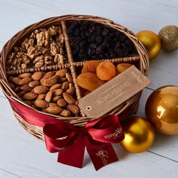 Iguatemi sp _Presente Mix Frutas Secas - Foto6 divulgação_R$ 118,00