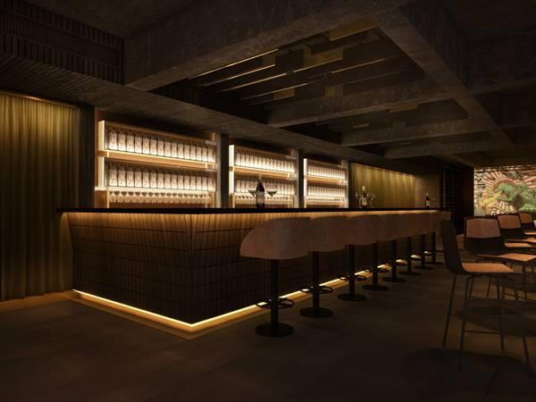 lounge e bar nobu