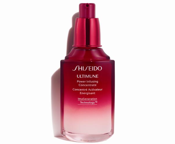 ultimune shiseido 2