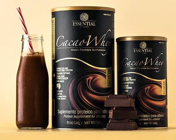 essential whey cacao 1