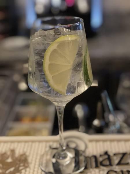 gin tonica marias e clarices
