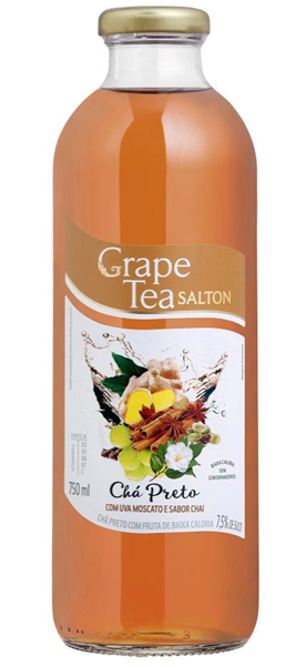grape tea cha pteto