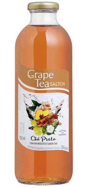 grape tea cha pteto