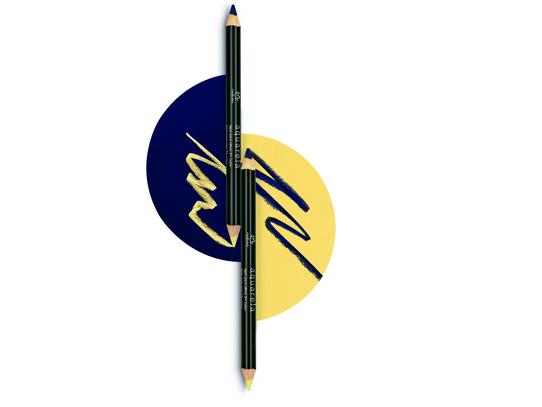 lápis para olhos 2+ color natura