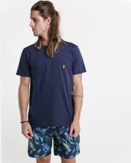 riachuelo - camiseta abacaxi - de r$69,90 por r$39,90
