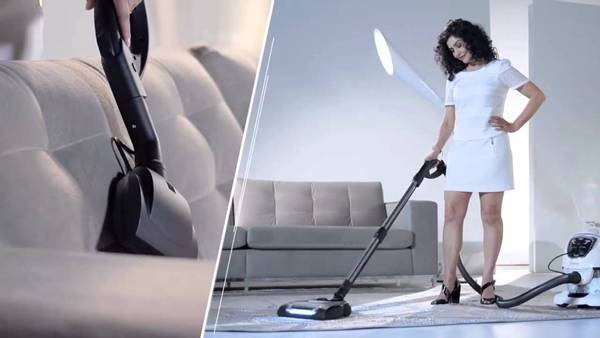 smartcleaner vivenso limpeza