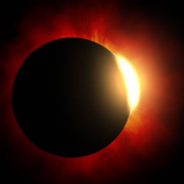 solar-eclipse- the digitalartist pixabay