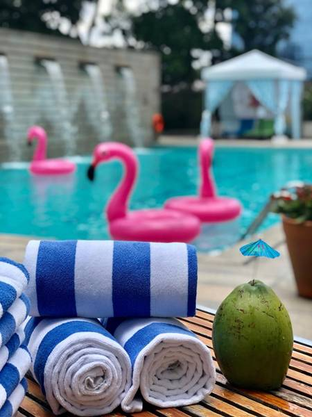 summer by the confidante