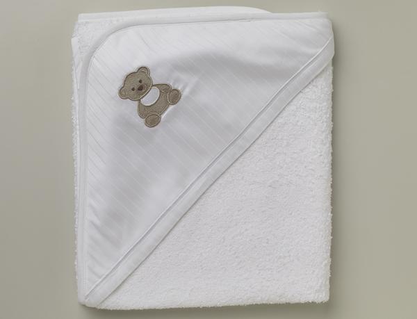 toalha capuyz