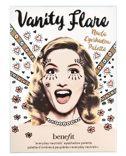 vanity flare 2