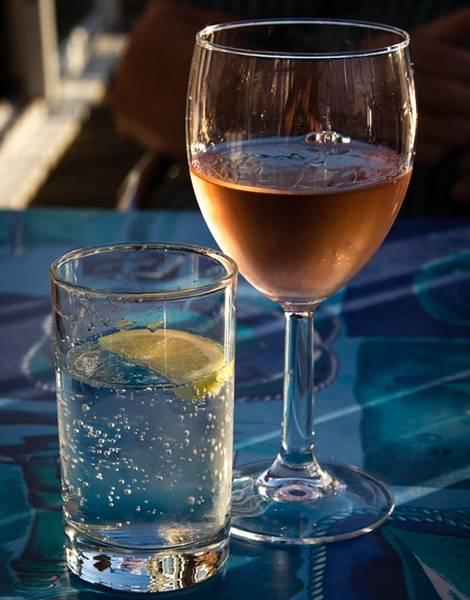 agua e vinho pixabay
