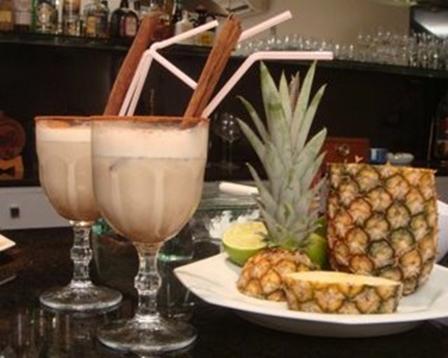 bebidas drinques