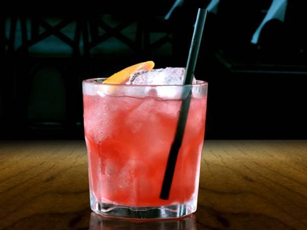 bombeirinho cocktail para todos