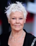 gettyimages- judi dench