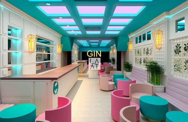 gt bar