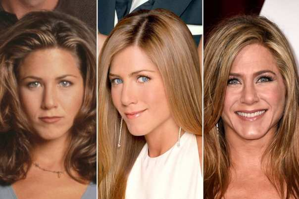 Jennifer-Aniston-then-and-now