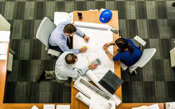 pixabay arquiteto engenheiro trabalho