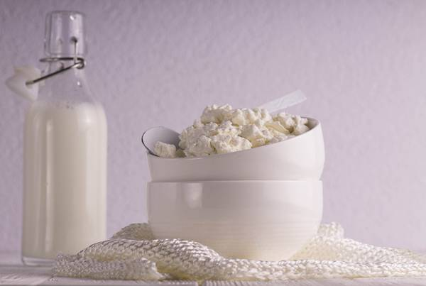 quijo cottage leite pixabay