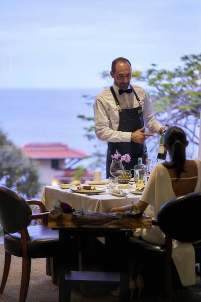 Restaurante Il Gallo Doro 1 - Ilha da Madeira - Credito Divulgacao