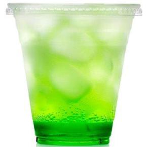 soda italiana maça verde