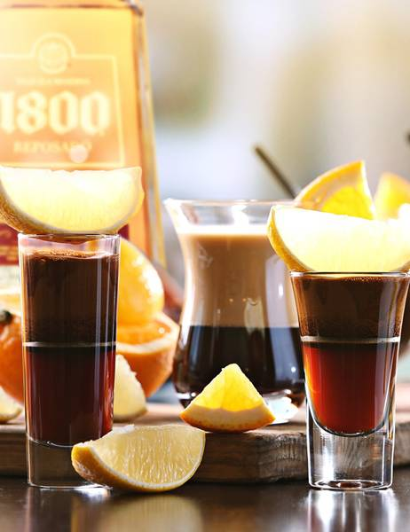 1800 Cooffee Drink