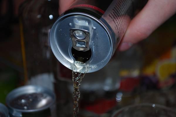 bebida energetica PIXABAY