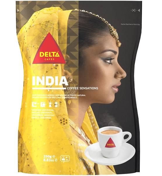 café india