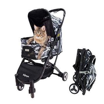 carrinho gato