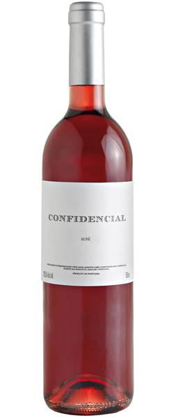 Confidencial rosé