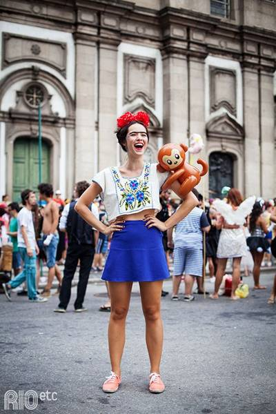 fantasia frida pinterest