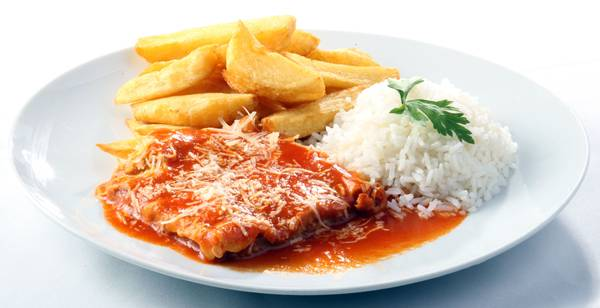 fish and tip prato
