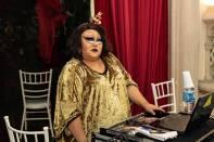 Gina Yamamoto é uma das DJs que animam o Pop Plus
