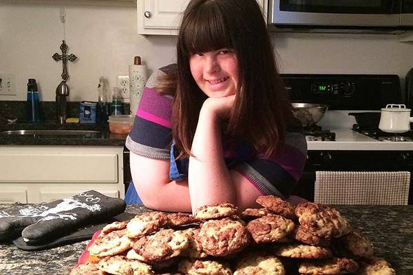 jovem sindrome down_Credit_Colletteys_Cookies_CNA_1